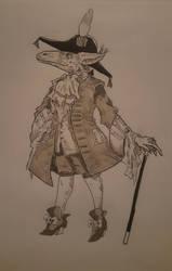 The Fop Goblin by OddMod-7