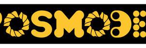 La Posmoderna (La Moderna Logo parody)