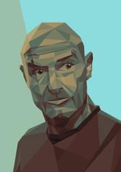 John Locke Vexel by kevin2407
