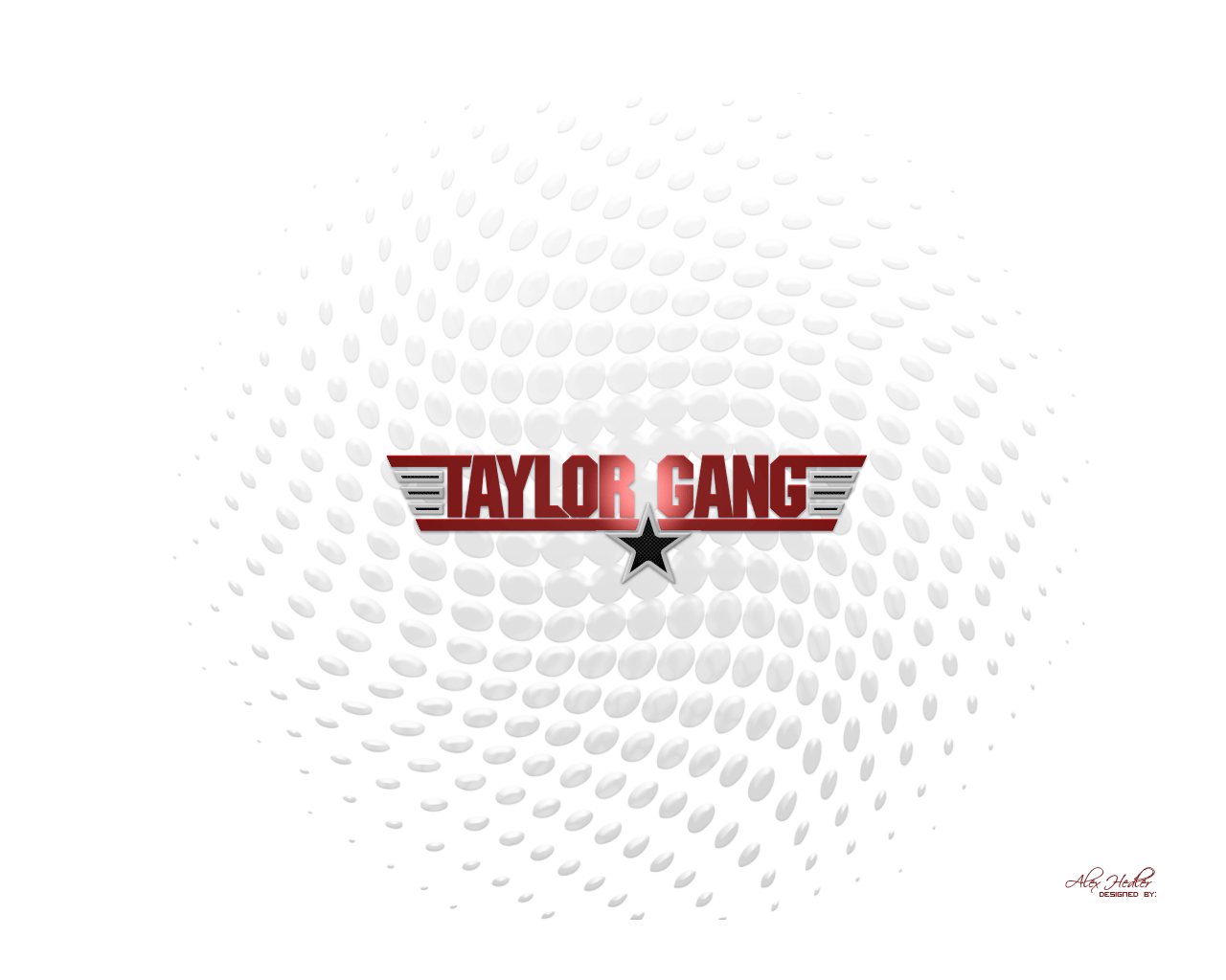 Taylor Gang Logo Wallpaper Taylor Gang Wallpaper 2 by