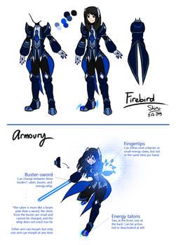 [Transitory] Firebird - design