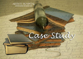 CaseStudy - Foreshorten Expres by ArtistsHospital