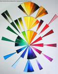 Lib Ref - Composition + Color