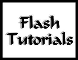 Flash Tutorials by ArtistsHospital
