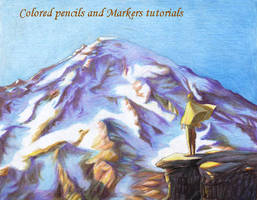 Colored Pencil Tutorials by ArtistsHospital
