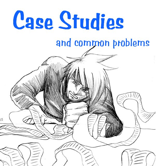 Library Reference Case Studies By ArtistsHospital On DeviantArt