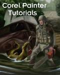 Corel Painter Resources