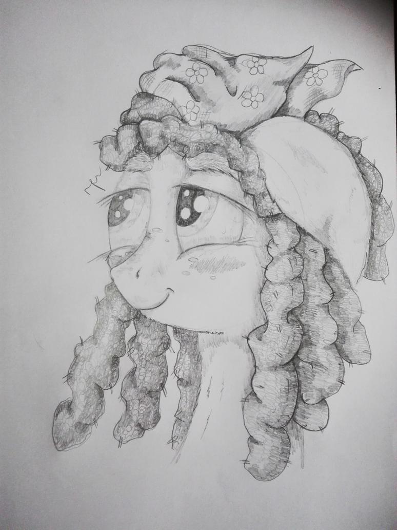 TreeHugger [sketch]