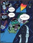 Marios nightmare page 3