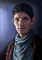 Merlin by SnappleArt