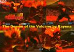Blanka mod, Demon of the Volcano