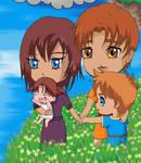 Family Chibi