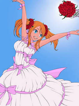 Fairy Tail : Lucy