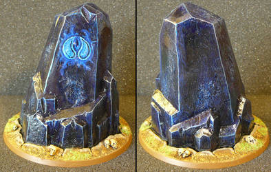 Herdstone by SouthPawStudio