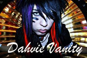Dahvie Vanity by Disfunctional-Muffin