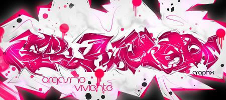 Graphix Urban Text Style by AeroxxDSG