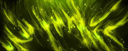 Abstract Smugde 6 by AeroxxDSG