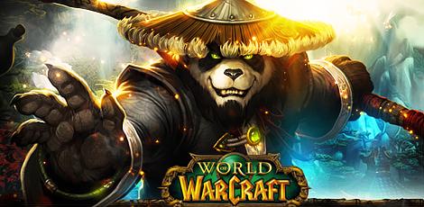 World Of Warcraft: Mist Of Panda by AeroxxDSG