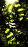 Hulk - The Incredible