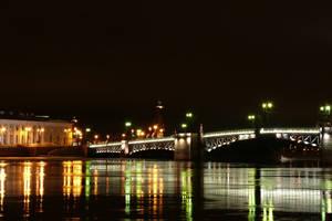 St. Petersburg by AliusS