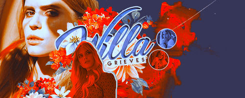 willa grieves