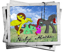 My Little Family by BabysMother