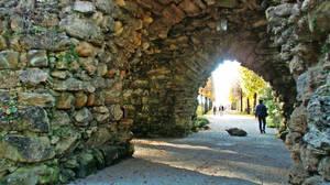The Tunnel by Zorodora