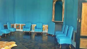 Blue Room by Zorodora