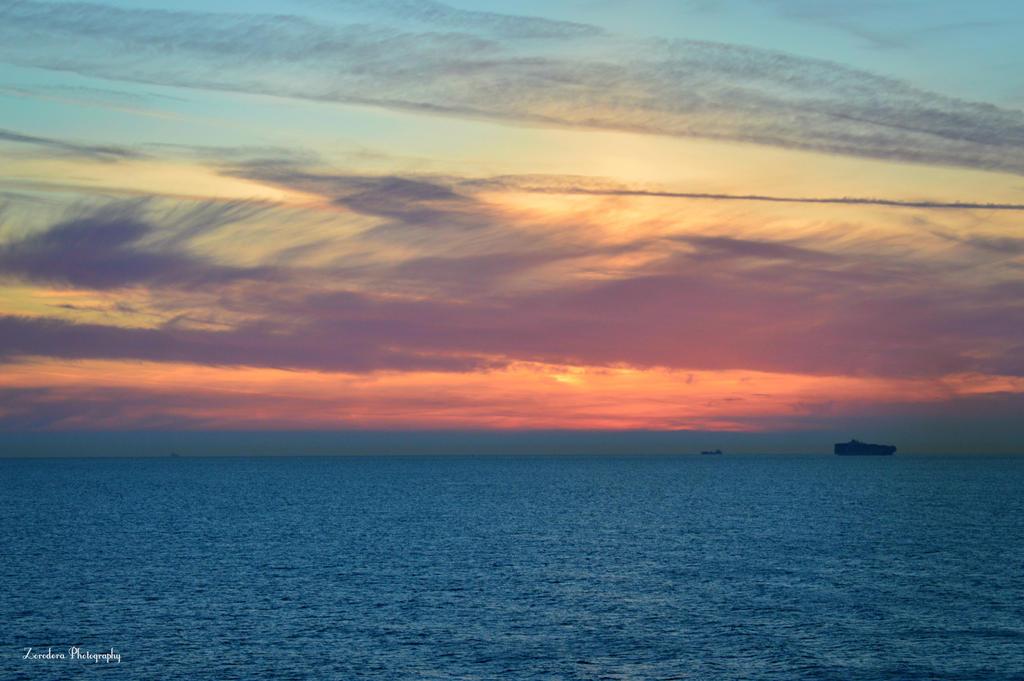 Dawn Of Freedom by Zorodora