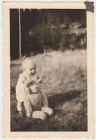 Grandma's Memories I by Zorodora
