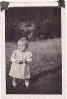 Grandma's Memories II by Zorodora