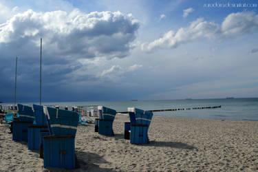 Cold Beach by Zorodora