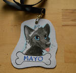 Mayo by Zorodora