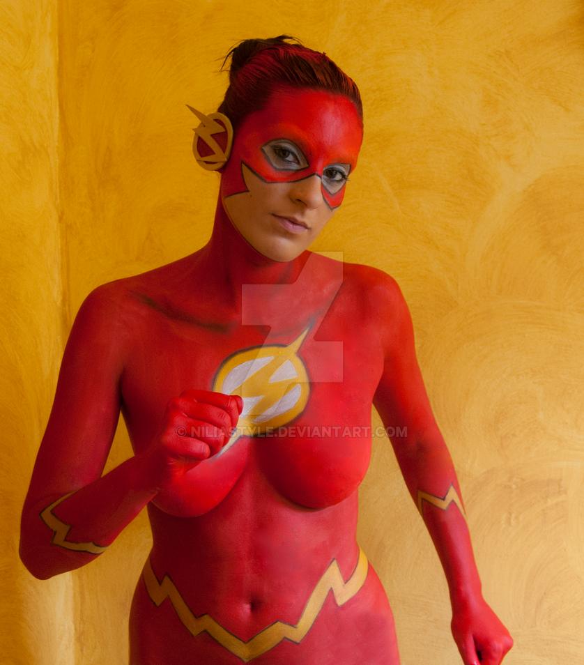 3d flash porn