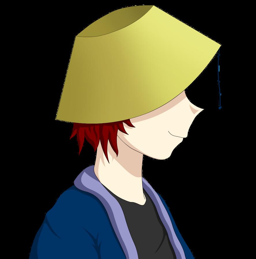 Shinichi's Avatar Profile by Shinichi-Toramaru