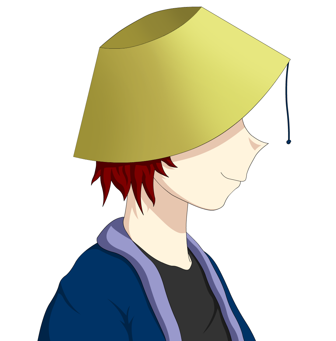 Shinichi's Avatar Profile by Shinichi-Toramaru