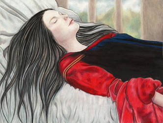 08. Snow White by RESIDUAL-SUBURBIA