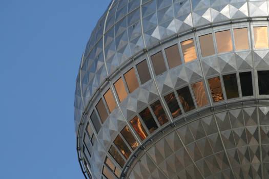 tower in Berlin
