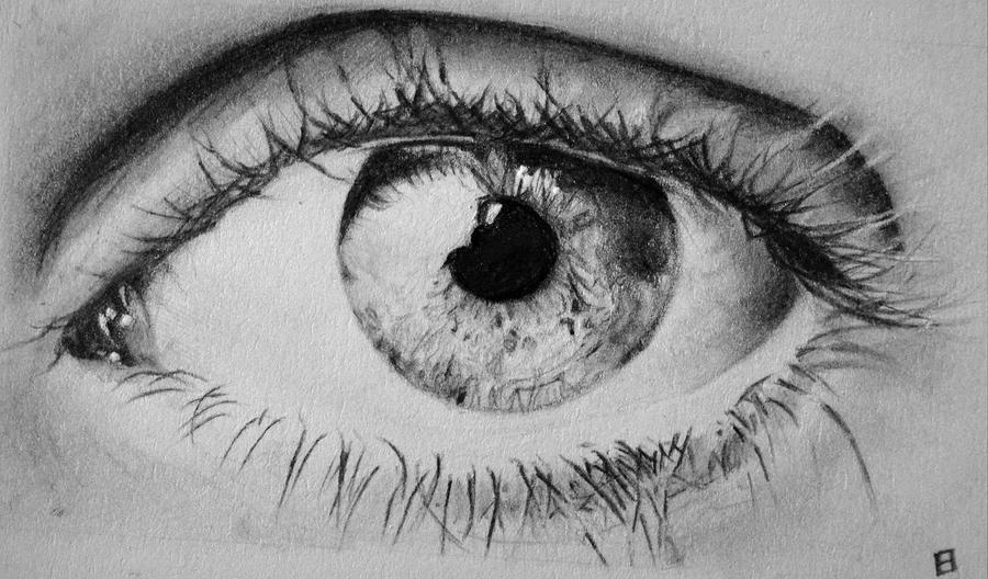 eye by monqi