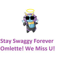 Stay Swaggy 4ever