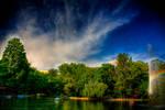 Cismigiu Lake HDR