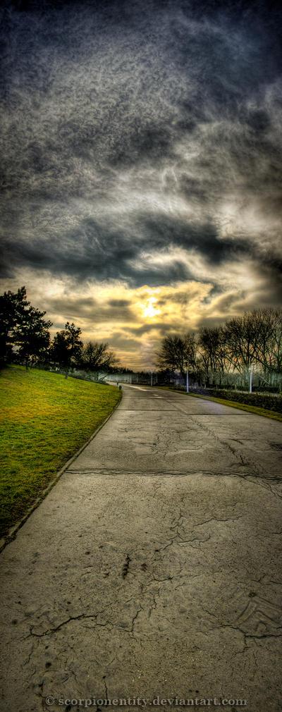 Tineretului Panoramic HDR 01 by ScorpionEntity