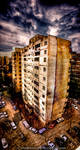 Tower - Panoramic HDR