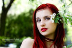 All about Red by ScorpionEntity