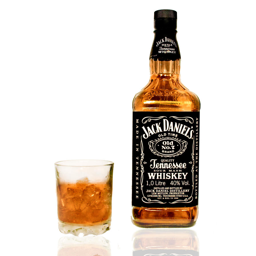 Mr  Jack by ScorpionEntity - Jack Daniel's Fan Club
