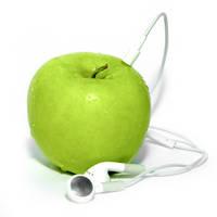 Newest iPod generation by ScorpionEntity
