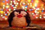 Pingu by ScorpionEntity