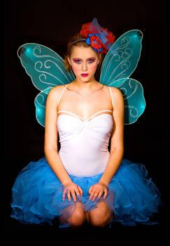 We all believe in fairytales