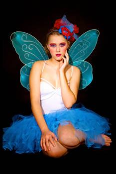 We all believe in fairytales 2