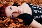 Autumn Snow White